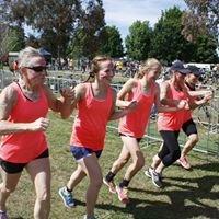 Albury Wodonga Triathlon Club Women's Only Triathlon