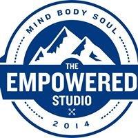 The Empowered Studio - Rutherglen