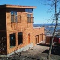 Adolphson Cedar Homes