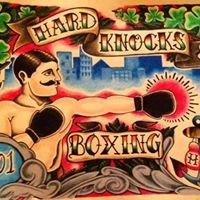 Hard Knock's Boxing Club