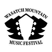 Wasatch Mountain Music Festival