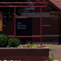The Celebration Company at The Station Theatre