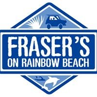 Frasers On Rainbow Beach Backpackers Resort