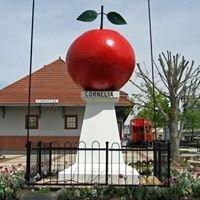 Cornelia Main Street