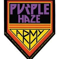 THE PURPLE HAZE ARMY
