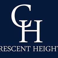 Crescent Heights High School