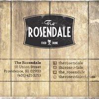 The Rosendale