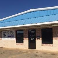 Ark La Tex Animal Clinic