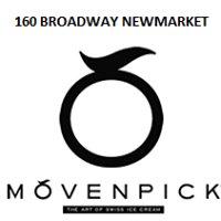 Movenpick 160 Broadway Newmarket