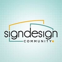 Sign Design Community