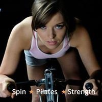 Pure Spin Indoor Cycle Studio
