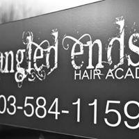 Tangled Ends Hair Academy