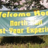 UAA North Hall First Year Experience