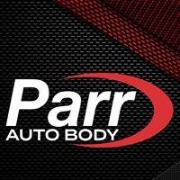 Parr Auto Body