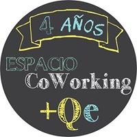 +QEsferas Espacio CoWorking