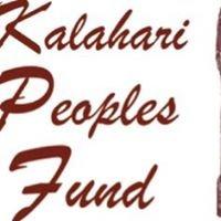 Kalahari Peoples Fund