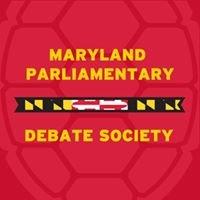 Maryland Parliamentary Debate Society