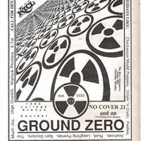 Pogo's / Ground Zero - 1980's Boulder, CO