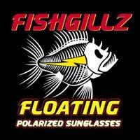 Karscot FishGillz Sunglasses Distributor