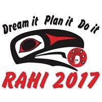 RAHI - Rural Alaska Honors Institute