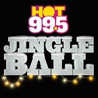 HOT 99.5's Jingle Ball 2014