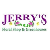 Jerry's Floral Shop & Greenhouses