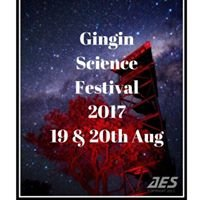 Gingin Science Festival 2017
