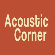 Acoustic Corner at Narghile Nights
