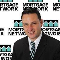 Jason Factor at Mortgage Network