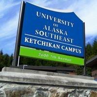 University of Alaska Southeast Ketchikan