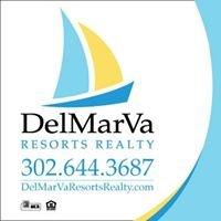 DelMarVa Resorts Realty