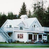 Farm Bed and Breakfast Inn