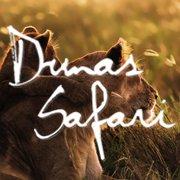 Dunas Safari Tour Operator Namibia www.dunas-safari.com