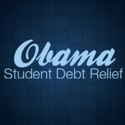 Obama Student Debt Relief