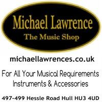 Michael Lawrence Ltd - The Music Shop