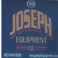 Joseph Equipment Company