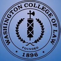 Washington College of Law - Student Bar Association