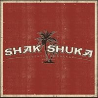 Shak Shuka - Moroccan Street Food