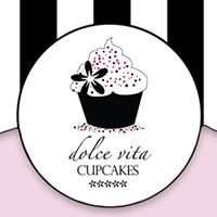 Dolce Vita Cupcakes