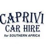 Caprivi Car Hire Namibia
