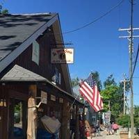 The Totem Shop