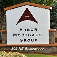 Arbor Mortgage Group LLC  NMLS #91027