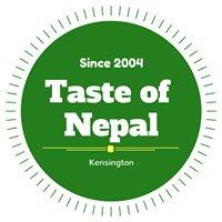 Taste of Nepal Nepalese Restaurant, Adelaide