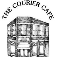 Courier Cafe