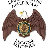 American Legion Riders of Maryland, Laurel Post 60