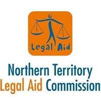 NT Legal Aid Commission