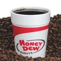 Honey Dew Donuts of Johnston (Plainfield Pike)