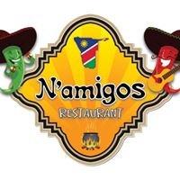 3 N'amigos Mexican Bar & Grill