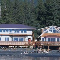 Alaska Saltwater Lodge and Tours