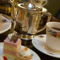 Brown Palace Tea Room